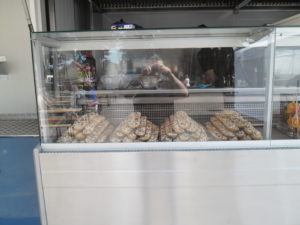 food truck tanio